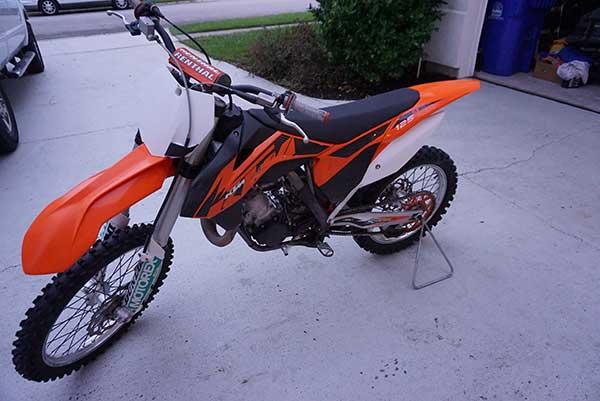 We Buy Dirt bikes and More!