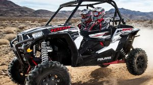 sell us your Polaris RZR