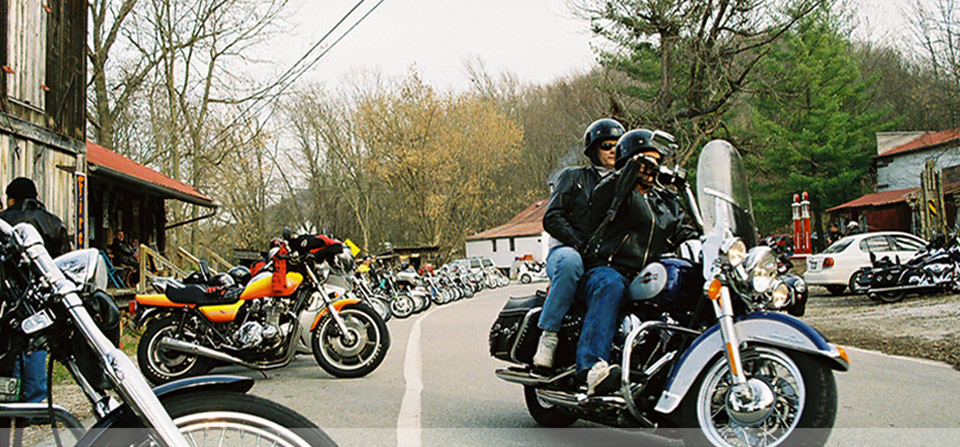 fall riders