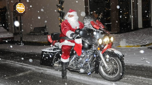 Holiday Cash For Your Bike