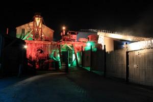 Night Terrors Haunted House