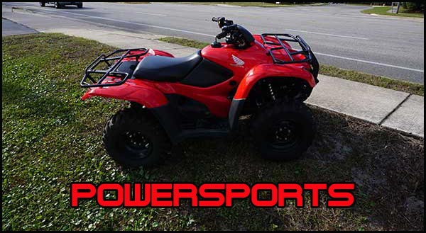 Powersports Dealer Michigan