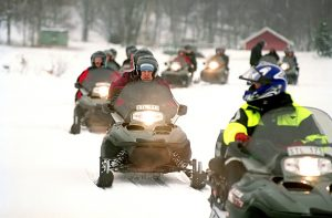 Michigan Powersports Holiday Events