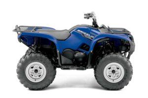 Yamaha Grizzly buyer