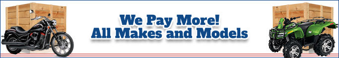We Pay More!